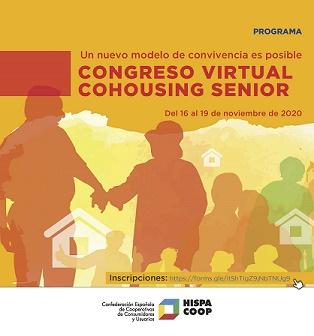 PROGRAMA CONGRESO VIRTUAL COHOUSING SENIOR 2020 Pgina 1