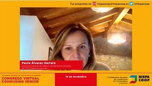 Paula Alvarez