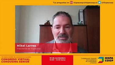 mikel Larrea