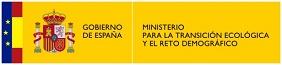 Ministerio para la Transicin Ecolgica y el Reto Demogrfico
