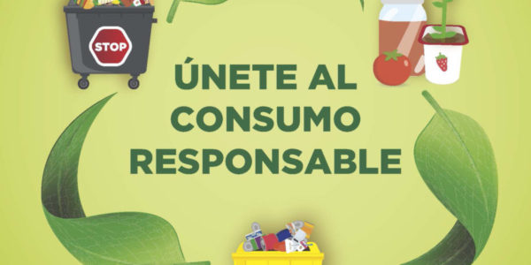 Únete al consumo responsable