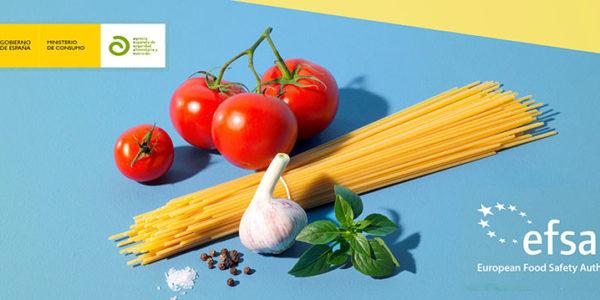 """""""La Unión Europea elige alimentos seguros"""":  AESAN y la Autoridad Europea de Seguridad Alimentaria (EFSA) presentan una campaña para generar confianza en los consumidores cuando eligen sus alimentos"""